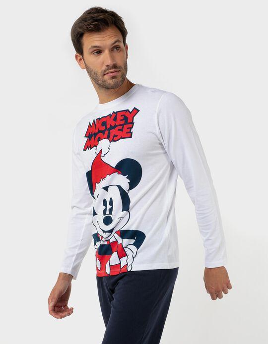 Pijama do Mickey