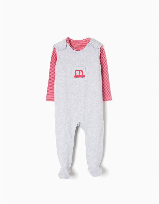 Conjunto Grow With Your Baby