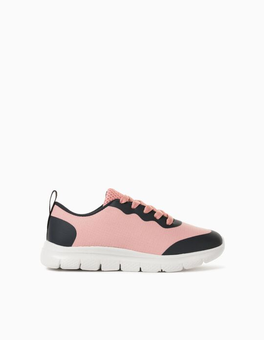 Trainers for Children, Pink/ Blue
