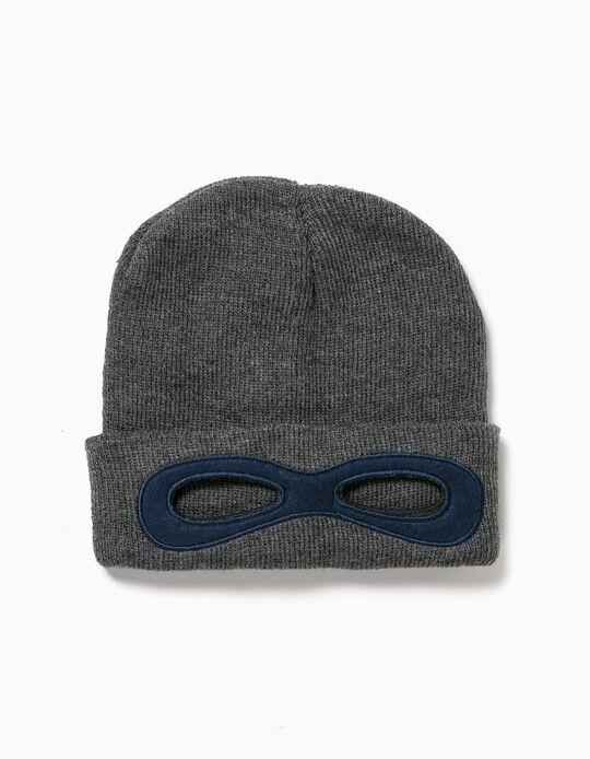 Gorro com máscara