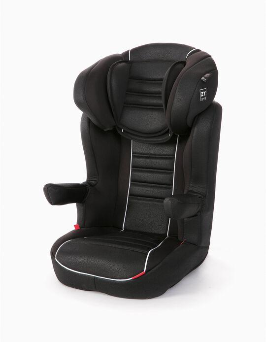 Cadeira Auto Gr 2/3 Primecare Prestige Isofix Zy Safe