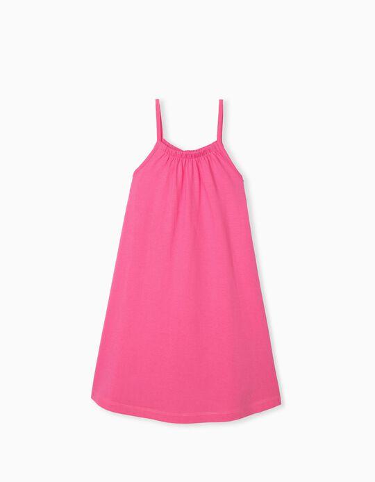 Vestido de Alças para Menina