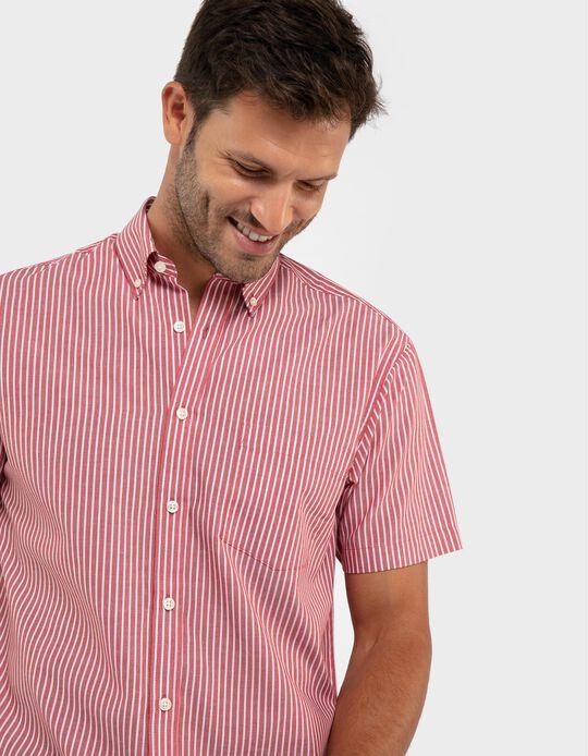 Short Sleeve Shirt, Men
