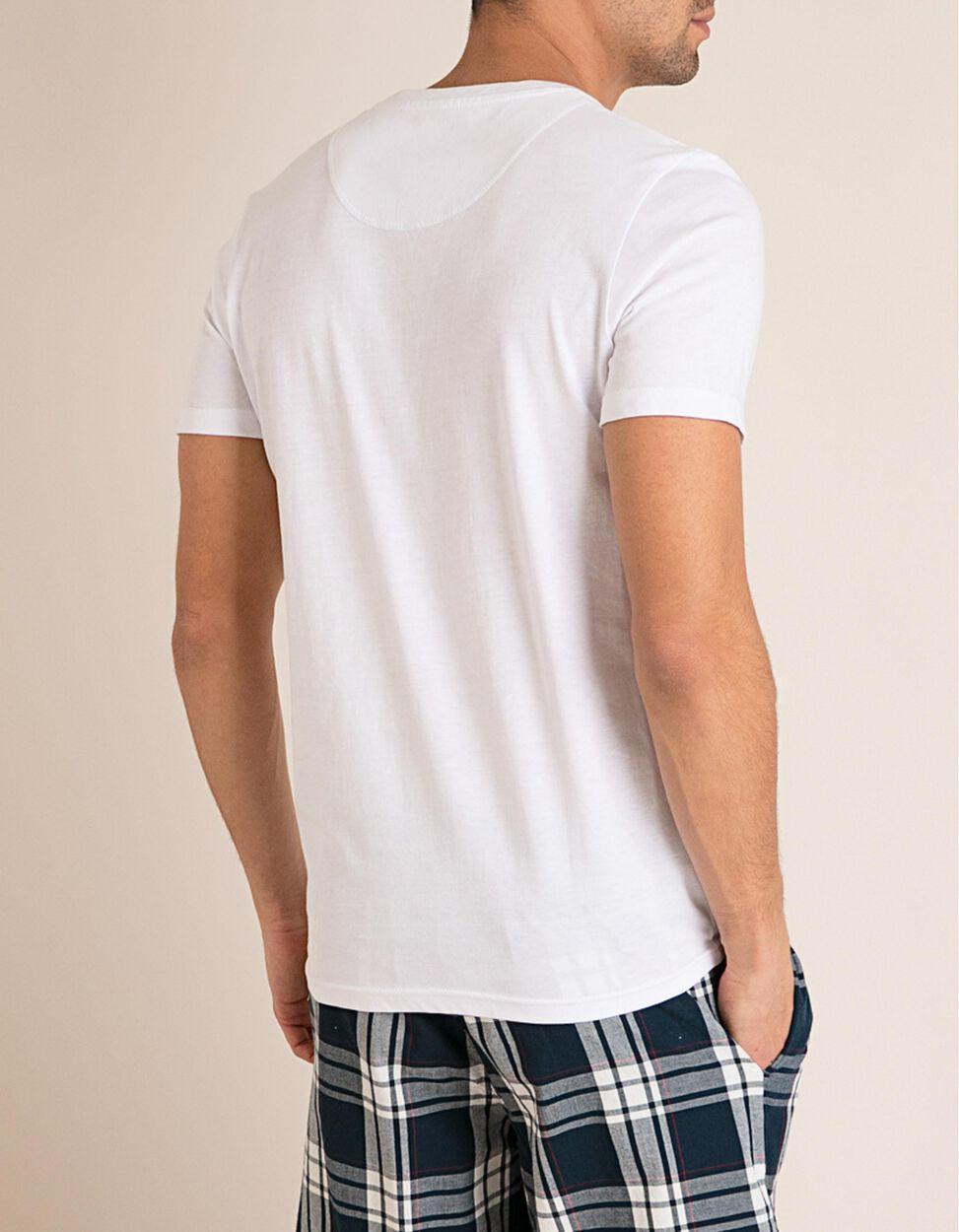 T-Shirt De Pijama