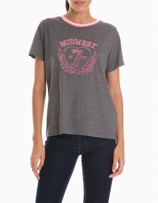 T-Shirt Midwest