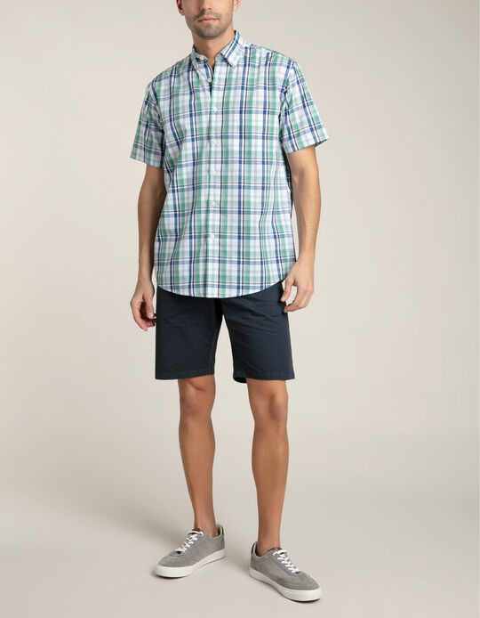 Tartan Shirt, Essentials
