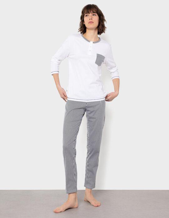 Striped Pyjamas, for Women
