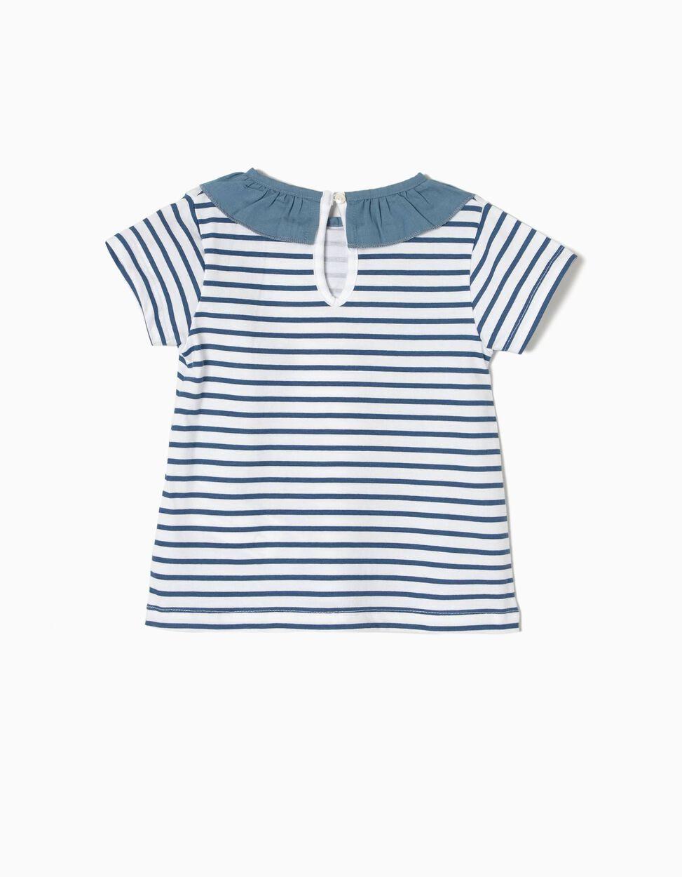T-shirt Minnie All Aboard