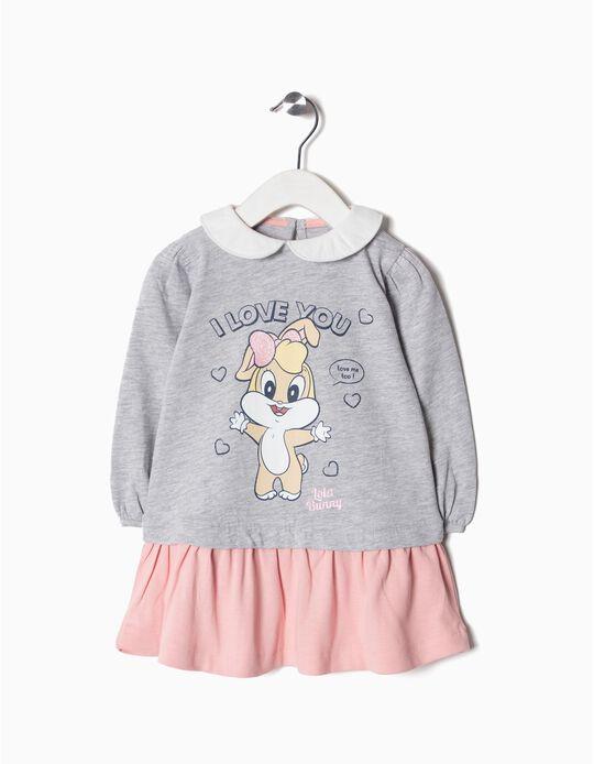 Vestido Lola Bunny