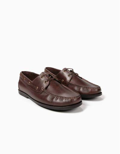 Sapatos Vela