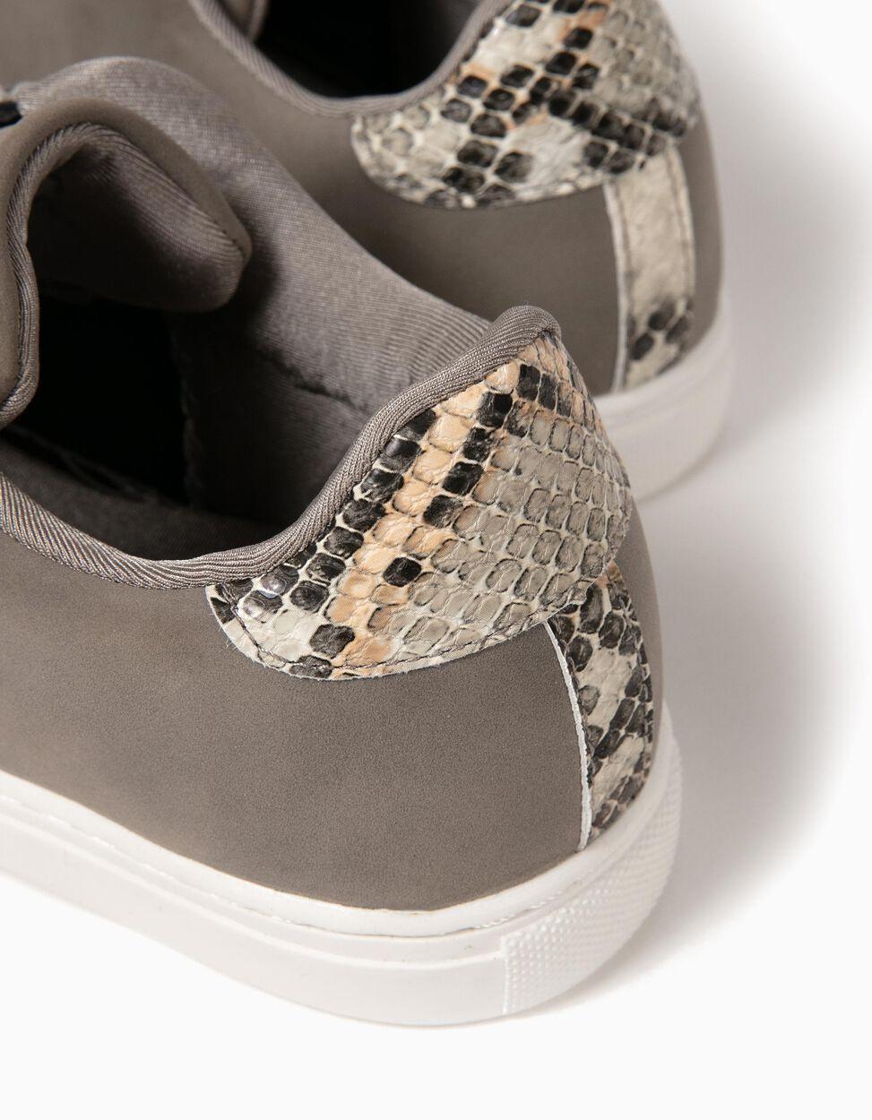 Sapatilhas Cobra