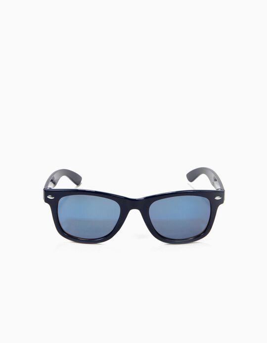 Óculos de Sol para Menino, Azul