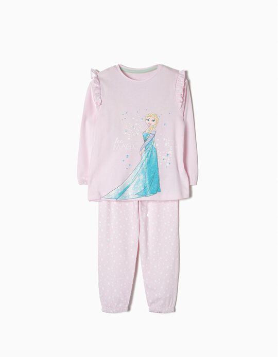 Pijama Frozen