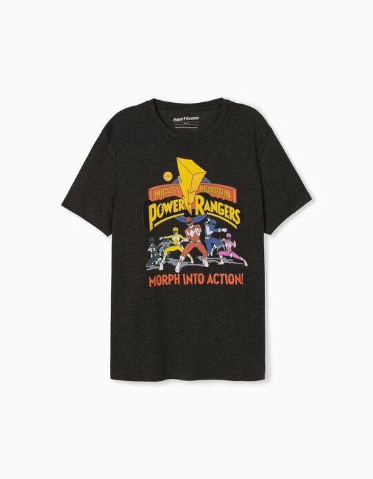Power Rangers T-shirt, Men