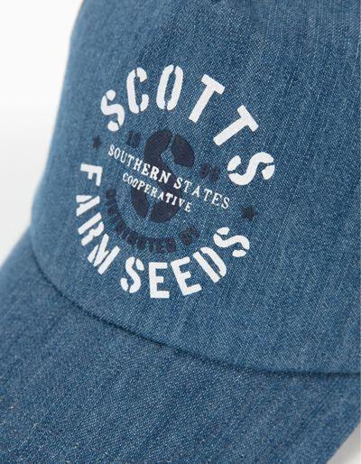 Boné Farm Seeds