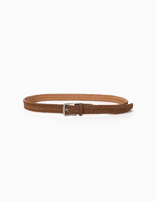 Braided Belt, Men