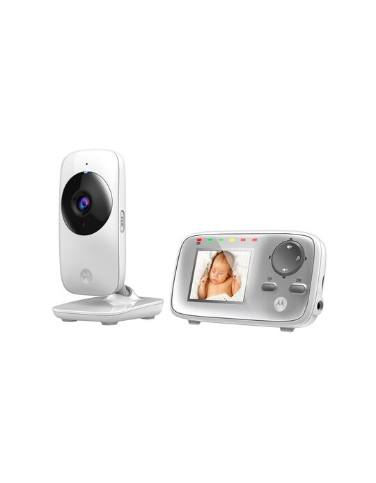 Intercomunicador De Video Mbp482 Motorola