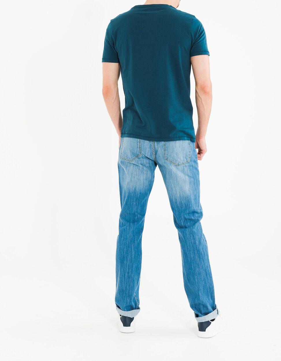 Calças Ganga Straight Fit