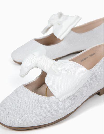 Sabrinas bailarina laço
