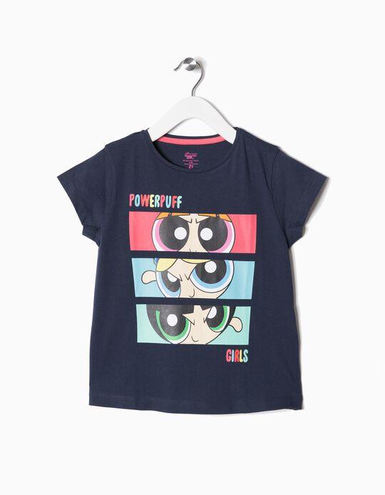 T-shirt PowerPuff Girls