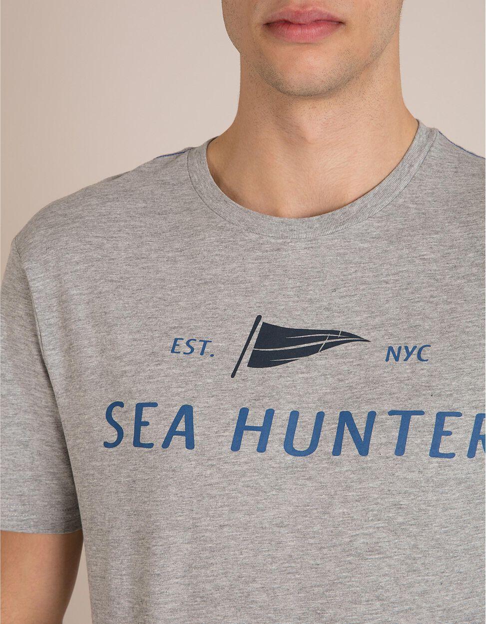 T-Shirt Sea Hunter
