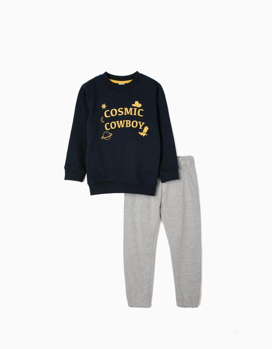 Fato de Treino Cosmic Cowboy