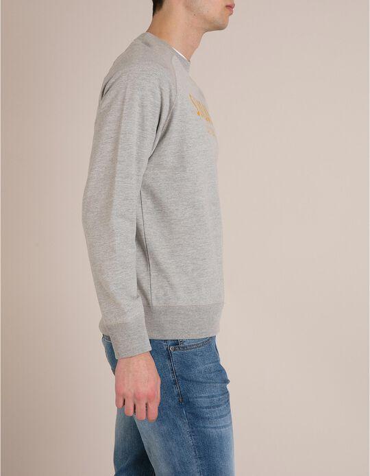 Sweatshirt Sunday