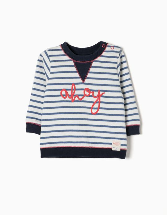 Sweatshirt Ahoy