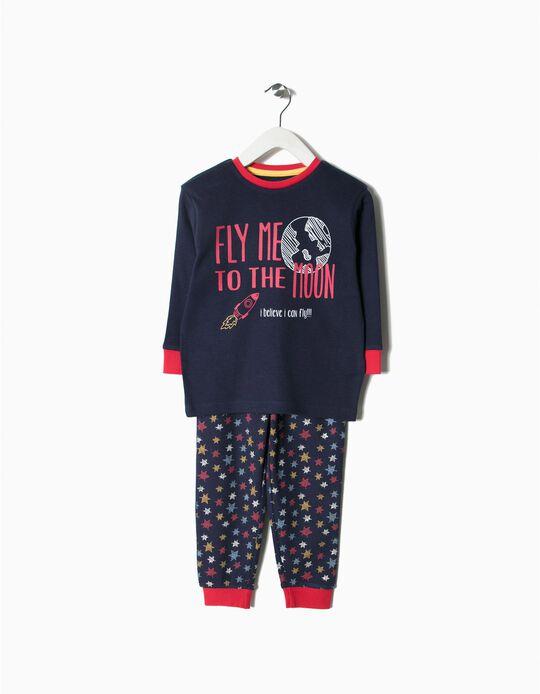 Pijama Brilha no Escuro