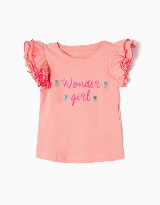 T-shirt Wonder Girl