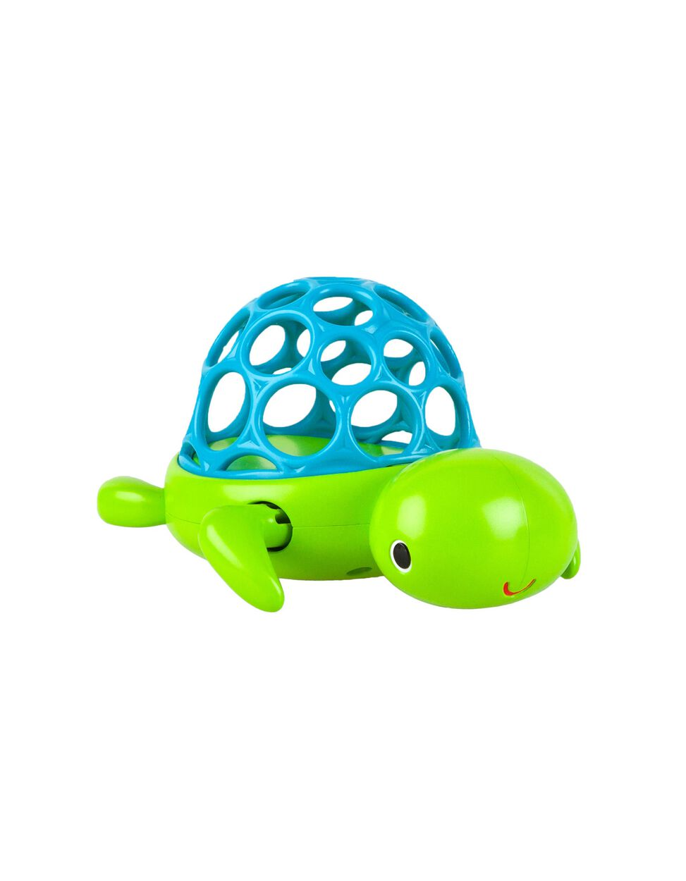 Brinquedo De Banho Oball