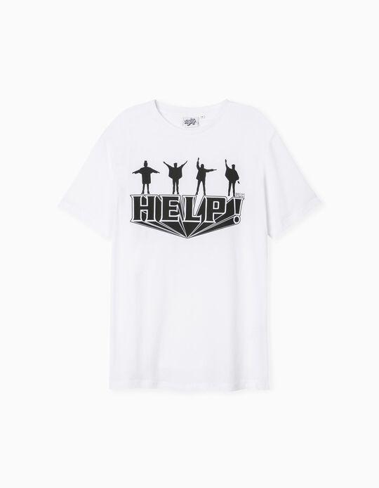 Radio Days T-shirt, Men