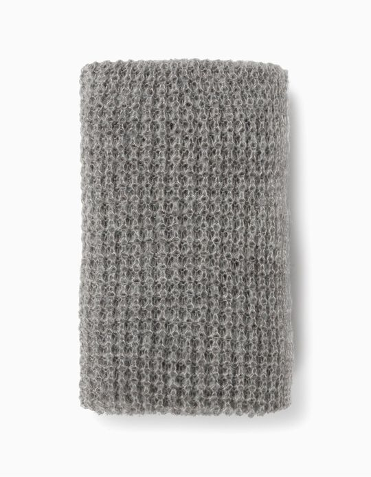 Snood, Metallised Thread