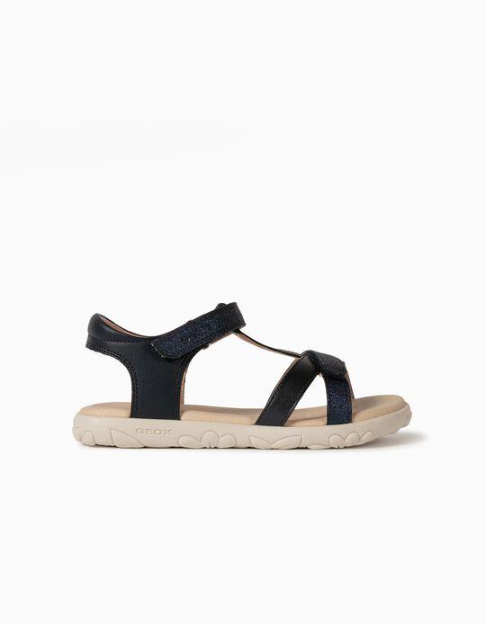 Geox Respira' Sandals, Kids