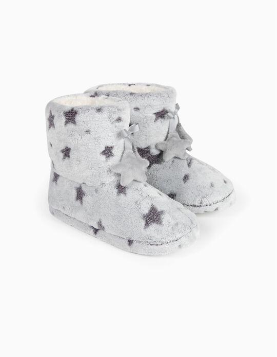 Star Slippers