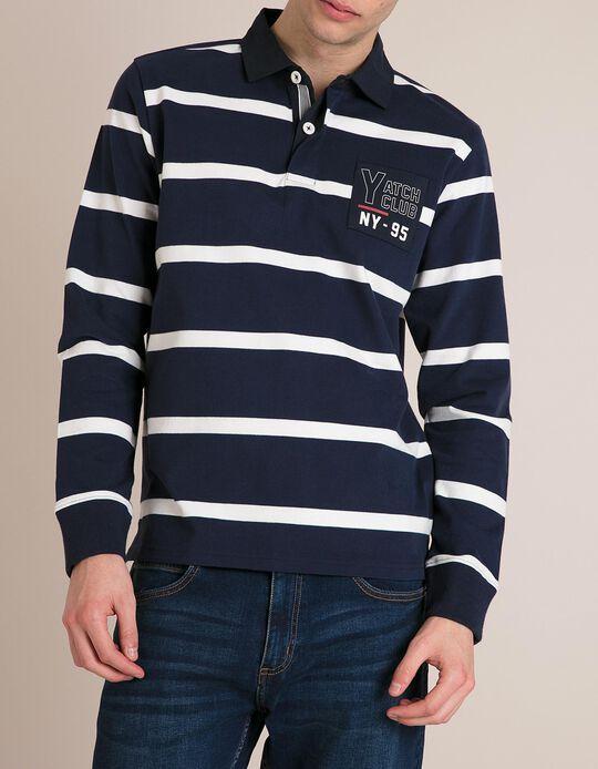 Polos e Sweatshirts de Homem  d89071ad128