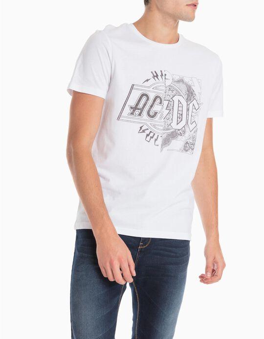 T-Shirt AC\DC