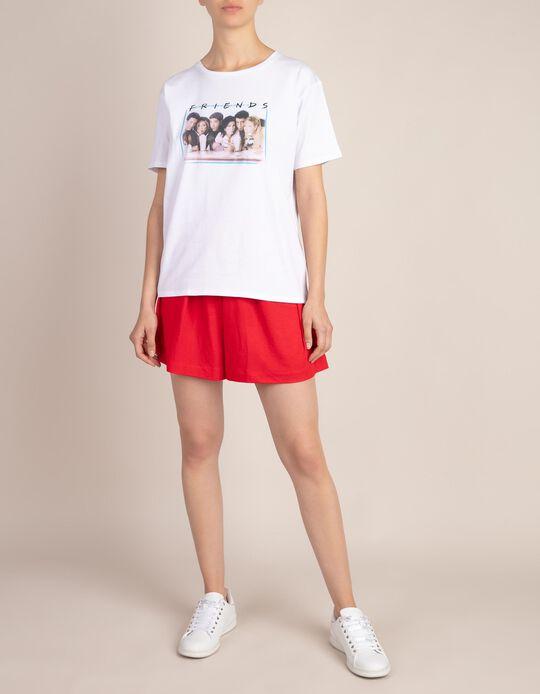 T-Shirt Friends