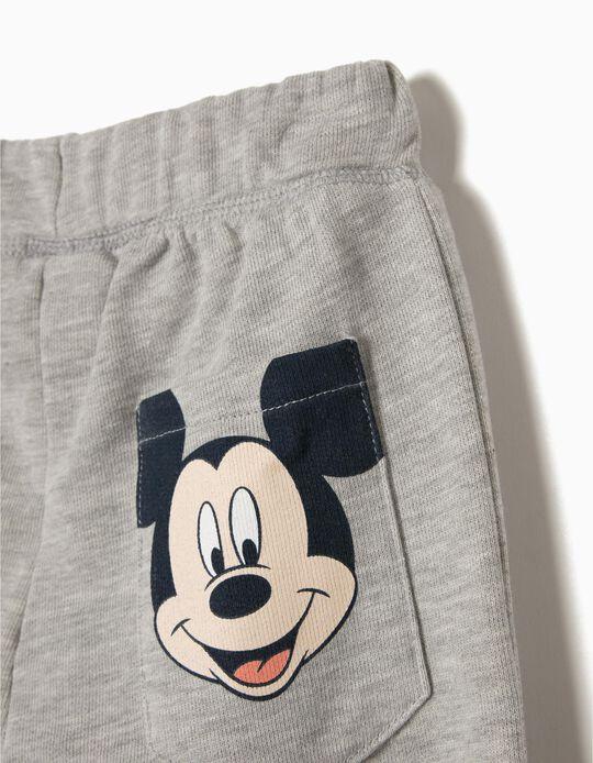 Calças Treino Mickey