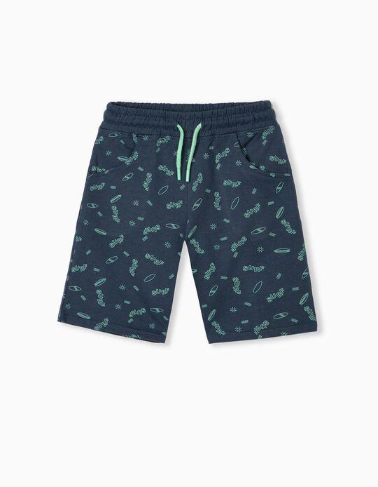 Jogger Shorts, Boys
