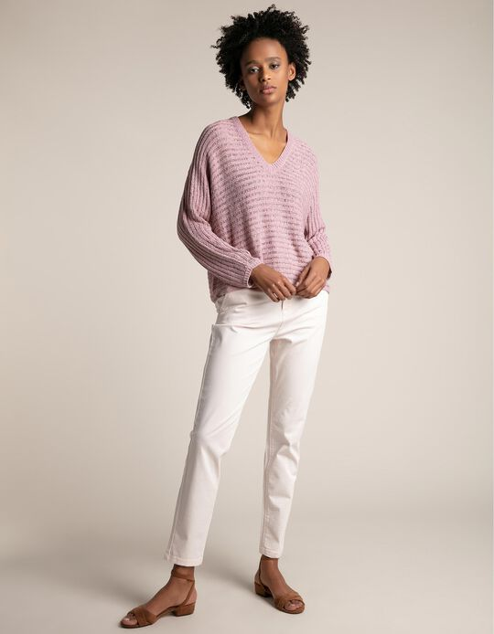 Chino Trousers for Women