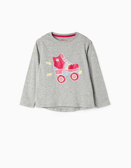 T-shirt patins