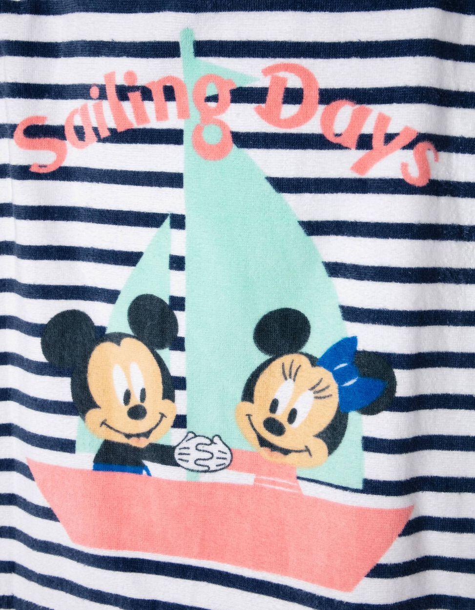 Poncho de Praia Disney