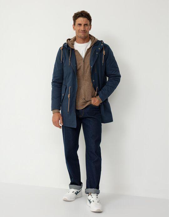 Hooded Jacket, Arizona