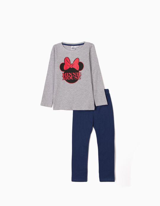 Pijama da 'Disney' para Menina