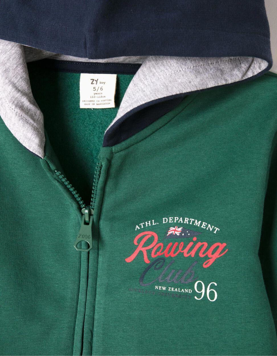 Fato de Treino Rowing Club 96