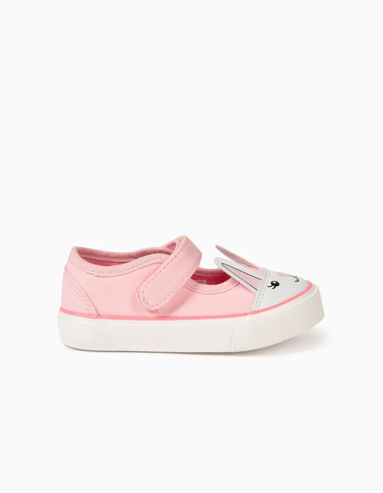 EASTER SNEAKERS AND, LIGHT PINK, 22
