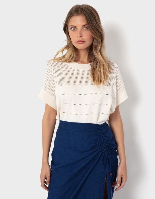 Knitted Top, Women