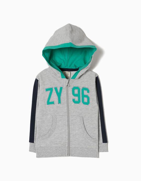 Casaco ZY 96