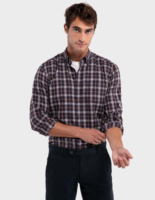 Camisa Vaiela regular-fit